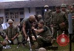 Image of United States Marines Hue Vietnam, 1968, second 8 stock footage video 65675072390