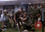 Image of United States Marines Hue Vietnam, 1968, second 9 stock footage video 65675072390