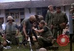Image of United States Marines Hue Vietnam, 1968, second 10 stock footage video 65675072390