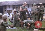 Image of United States Marines Hue Vietnam, 1968, second 12 stock footage video 65675072390