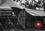 Image of weather station Pacific Theater, 1942, second 8 stock footage video 65675072398