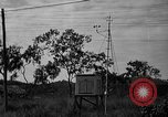 Image of weather station Pacific Theater, 1942, second 11 stock footage video 65675072398