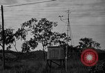 Image of weather station Pacific Theater, 1942, second 12 stock footage video 65675072398
