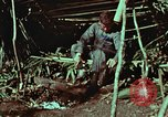Image of survival techniques Philippines, 1968, second 7 stock footage video 65675072404