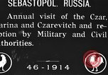 Image of Sevastopol Sebastopol Russia, 1914, second 1 stock footage video 65675072425