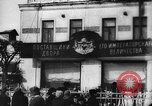 Image of October Revolution of Russian Revolution Russia, 1917, second 5 stock footage video 65675072430