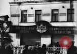 Image of October Revolution of Russian Revolution Russia, 1917, second 8 stock footage video 65675072430