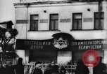 Image of October Revolution of Russian Revolution Russia, 1917, second 10 stock footage video 65675072430