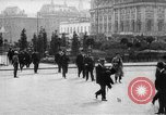 Image of Provisional Government Petrograd Russia, 1917, second 3 stock footage video 65675072432