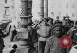 Image of Provisional Government Petrograd Russia, 1917, second 10 stock footage video 65675072432