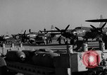 Image of B-26 Marauder aircraft European Theater, 1944, second 5 stock footage video 65675072442