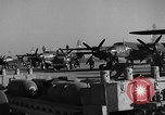 Image of B-26 Marauder aircraft European Theater, 1944, second 8 stock footage video 65675072442