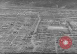 Image of damaged buildings Hiroshima Japan, 1946, second 2 stock footage video 65675072447