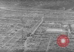 Image of damaged buildings Hiroshima Japan, 1946, second 5 stock footage video 65675072447