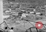 Image of damaged buildings Hiroshima Japan, 1946, second 5 stock footage video 65675072449