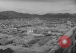 Image of damaged buildings Hiroshima Japan, 1946, second 12 stock footage video 65675072449
