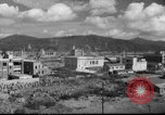 Image of bomb damaged buildings Hiroshima Japan, 1946, second 1 stock footage video 65675072451
