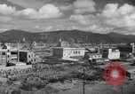 Image of bomb damaged buildings Hiroshima Japan, 1946, second 3 stock footage video 65675072451