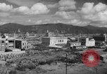 Image of bomb damaged buildings Hiroshima Japan, 1946, second 5 stock footage video 65675072451