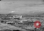 Image of bomb damaged buildings Hiroshima Japan, 1946, second 12 stock footage video 65675072451