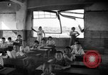 Image of bomb damaged buildings Hiroshima Japan, 1946, second 7 stock footage video 65675072452