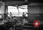 Image of bomb damaged buildings Hiroshima Japan, 1946, second 10 stock footage video 65675072452