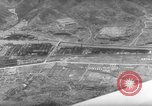 Image of terraced land Hiroshima Japan, 1946, second 5 stock footage video 65675072453