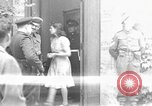 Image of Potsdam Conference Potsdam Germany, 1945, second 1 stock footage video 65675072456