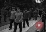 Image of Potsdam Conference Potsdam Germany, 1945, second 11 stock footage video 65675072458