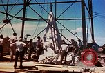 Image of Trinity nuclear test New Mexico United States USA, 1945, second 2 stock footage video 65675072461
