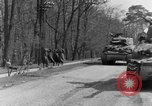 Image of M36 Tank Destroyers Lubbecke Germany, 1945, second 3 stock footage video 65675072468