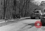 Image of M36 Tank Destroyers Lubbecke Germany, 1945, second 4 stock footage video 65675072468