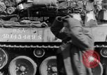 Image of M36 Tank Destroyers Lubbecke Germany, 1945, second 12 stock footage video 65675072468