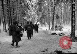Image of United States 75th infantry advance Commanster Belgium, 1945, second 12 stock footage video 65675072472
