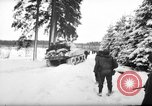 Image of United States infantry advance Saint Vith Belgium, 1945, second 3 stock footage video 65675072473