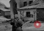 Image of United States infantry advance Saint Vith Belgium, 1945, second 8 stock footage video 65675072474