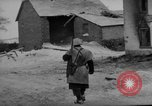 Image of United States infantry advance Saint Vith Belgium, 1945, second 10 stock footage video 65675072474