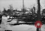 Image of United States infantrymen Saint Vith Belgium, 1945, second 2 stock footage video 65675072475
