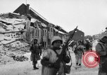 Image of United States infantrymen Saint Vith Belgium, 1945, second 11 stock footage video 65675072475