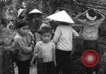 Image of refugees evacuated Vietnam, 1967, second 12 stock footage video 65675072479