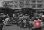Image of Nigerian civilians Lagos Nigeria, 1967, second 7 stock footage video 65675072484