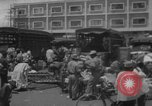 Image of Nigerian civilians Lagos Nigeria, 1967, second 8 stock footage video 65675072484
