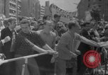 Image of Anti Shah demonstration Berlin Germany, 1967, second 12 stock footage video 65675072487