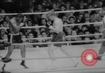 Image of boxing match Los Angeles California USA, 1967, second 6 stock footage video 65675072493