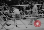 Image of boxing match Los Angeles California USA, 1967, second 7 stock footage video 65675072493