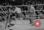 Image of boxing match Los Angeles California USA, 1967, second 8 stock footage video 65675072493