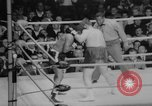 Image of boxing match Los Angeles California USA, 1967, second 11 stock footage video 65675072493