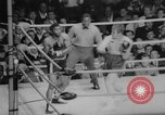 Image of boxing match Los Angeles California USA, 1967, second 12 stock footage video 65675072493