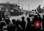 Image of French Armor and Artillery Algeria, 1954, second 3 stock footage video 65675072494