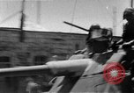 Image of French Armor and Artillery Algeria, 1954, second 9 stock footage video 65675072494